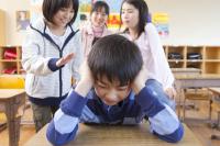 子ども(教育問題)